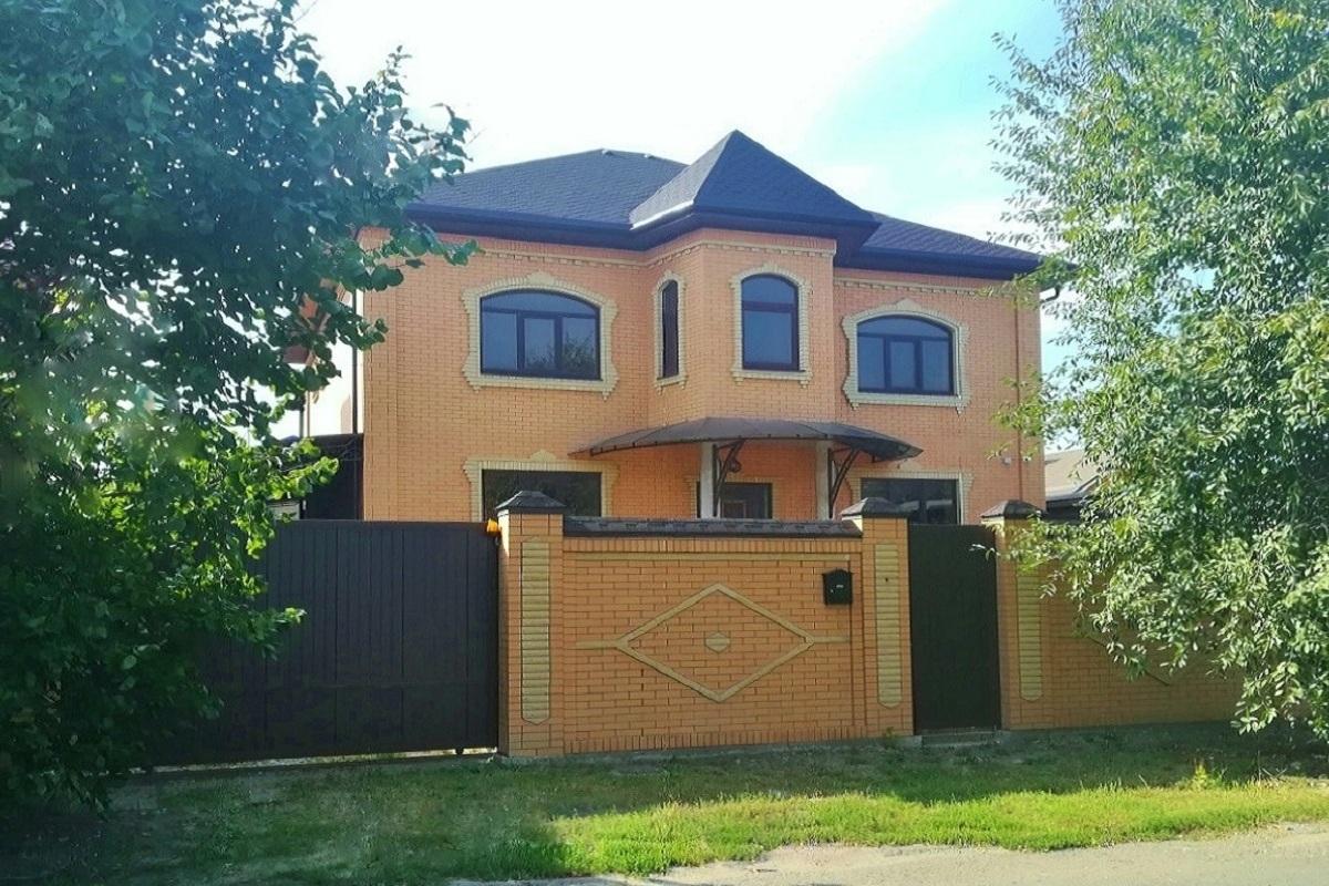 Горогороды Краснодар купить дом