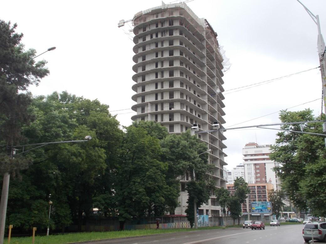 ЖК Солнечный дом Краснодар